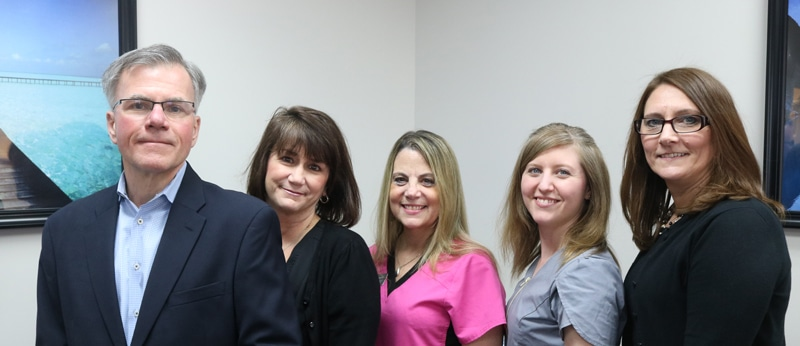 Chiropractic Myerstown PA Office Staff